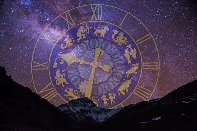 Znaki zodiaku a osobowość